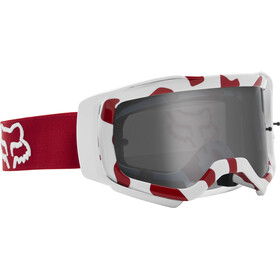 Fox Airspace Stray Goggles Men flame red